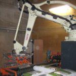 Fleksibel robotløsning til Danish Agro