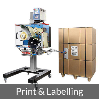 Print & labelling, Fisker Skanderborg A/S