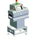 RAYCON EX1 til røntgenkontrol af tynde, emballerede fødevarer