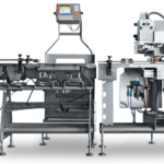 High-tech weighing systems for the food industry from Höfelmeyer